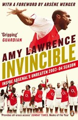Invincible | Amy Lawrence |