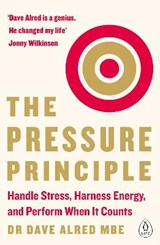 Pressure Principle | Dave Alred |