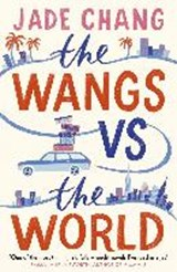 Wangs vs The World | Jade Chang |