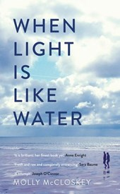 When Light Is Like Water | Molly McCloskey |