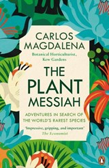 The Plant Messiah | Carlos Magdalena |