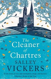 Cleaner of Chartres | Salley Vickers |