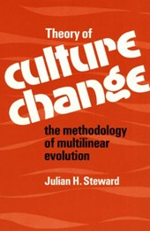 Theory of Culture Change
