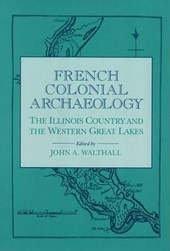 French Colonial Archaeology