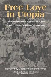 Free Love in Utopia