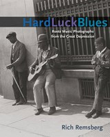 Hard Luck Blues | Rich Remsberg |
