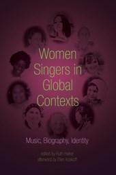 Women Singers in Global Contexts