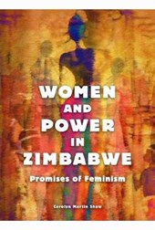Women and Power in Zimbabwe | Carolyn Martin Shaw |