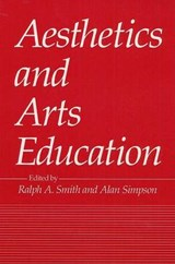 AESTHETICS AND ARTS EDUCATION | Ralph Smith |