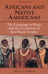 Africans and Native Americans | Jack D. Forbes |