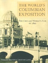 The World's Columbian Exposition