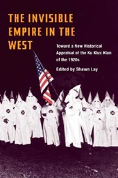 The Invisible Empire in West