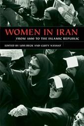 Women in Iran from 1800 to the Islamic Republic