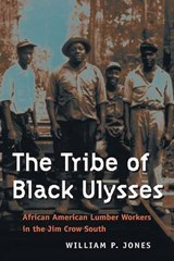 The Tribe Of Black Ulysses | William P. Jones |