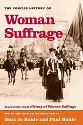 The Concise History of Woman Suffrage