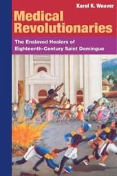 Medical Revolutionaries