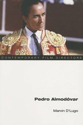 Pedro Almodovar
