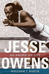 Jesse Owens | William J. Baker |