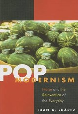Pop Modernism | Juan Suarez |