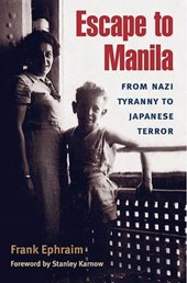 Escape to Manila | Frank Ephraim |