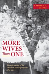 More Wives Than One | Kathryn Daynes |
