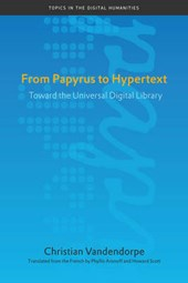 From Papyrus to Hypertext