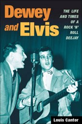 Dewey and Elvis | Louis Cantor |