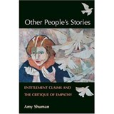 Other People's Stories | Amy Shuman |