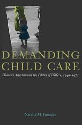 Demanding Child Care