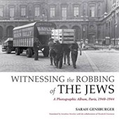 Witnessing the Robbing of the Jews
