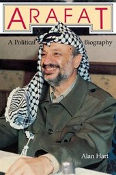 Arafat, First American Edition