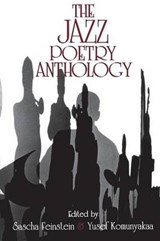 The Jazz Poetry Anthology | Sascha Feinstein |