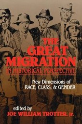 The Great Migration in Historical Perspective