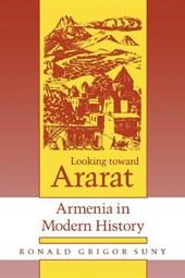 Looking Toward Ararat