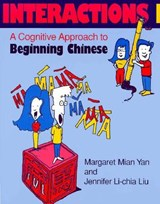 Interactions I [Text ] Workbook] | Margaret Mian Yan |