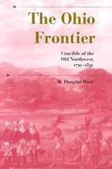 The Ohio Frontier | R. Douglas Hurt |