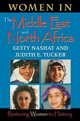 Women in the Middle East and North Africa | Nashat, Guity; Tucker, Judith E. |