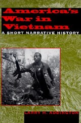 America's War in Vietnam | Larry H. Addington |