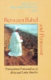 Between Babel and Pentecost