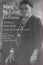 Mary McLeod Bethune | Audrey Thomas Mccluskey |