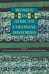 Women in African Colonial Histories |  |