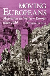 Moving Europeans, Second Edition | Leslie Moch |