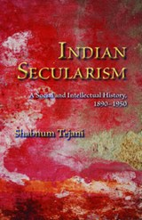 Indian Secularism | Shabnum Tejani |