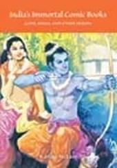 India's Immortal Comic Books