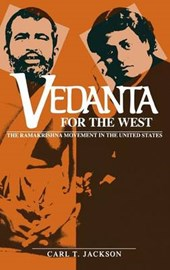 Vedanta for the West