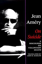 On Suicide | Jean Amery |
