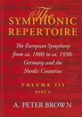The Symphonic Repertoire