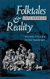 Folktales and Reality | Lutz Rohrich |