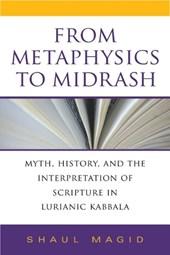 From Metaphysics to Midrash