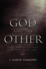 God and the Other | J. Aaron Simmons |